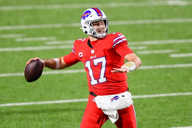 Buffalo Bills at New England Patriots: 12/28/20 NFL Picks and Prediction