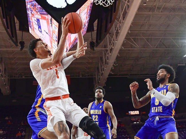 Jacksonville State at Morehead State 1/9/21 College Basketball Picks and Predictions
