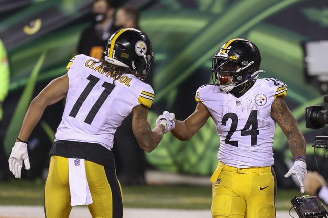 Indianapolis Colts at Pittsburgh Steelers 12/27/20 NFL Picks and Predictions