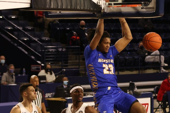 Towson at Hofstra: 1/24/21 College Basketball Picks and Predictions