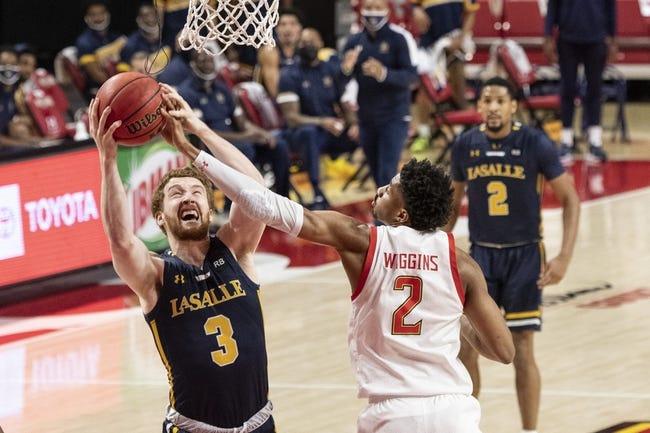 La Salle at George Mason 2/27/21 College Basketball Picks and Predictions