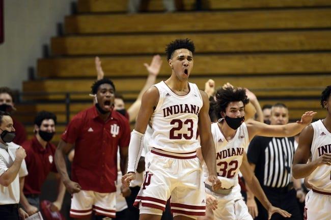 Illinois vs Indiana College Basketball Picks, Odds, Predictions 12/26/20