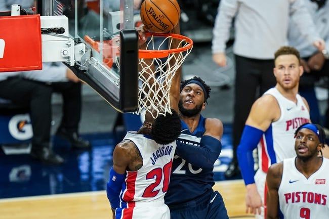 Detroit Pistons vs Cleveland Cavaliers NBA Picks, Odds, Predictions 12/26/20