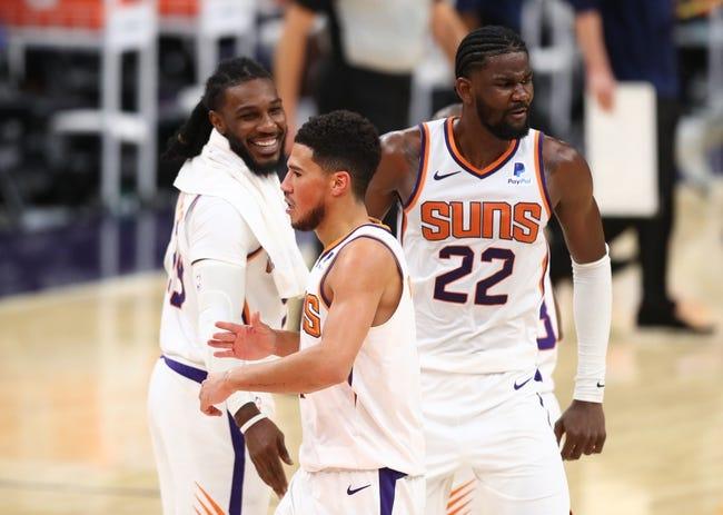 Sacramento Kings vs Phoenix Suns NBA Picks, Odds, Predictions 12/26/20