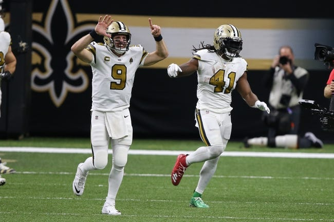Tampa Bay Buccaneers at New Orleans Saints: 1/17/21 NFL Picks and Predictions