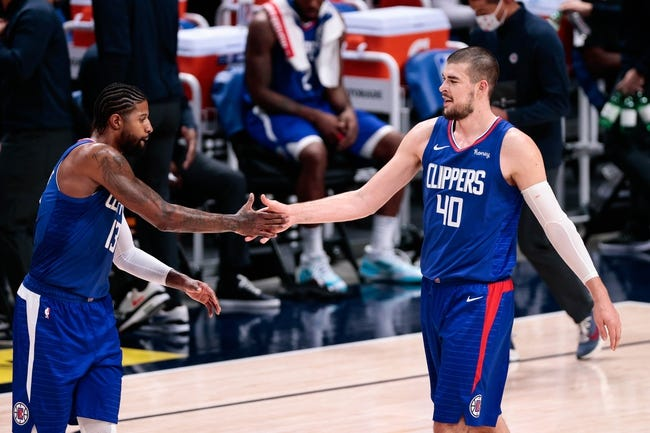 Los Angeles Clippers vs Minnesota Timberwolves NBA Picks, Odds, Predictions 12/29/20