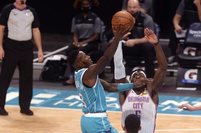 Charlotte Hornets vs Memphis Grizzlies NBA Picks, Odds, Predictions 1/1/21