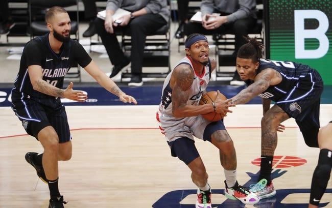 Oklahoma City Thunder vs Orlando Magic NBA Picks, Odds, Predictions 12/29/20