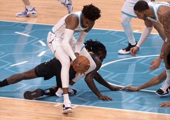 Brooklyn Nets vs Charlotte Hornets NBA Picks, Odds, Predictions 4/1/21