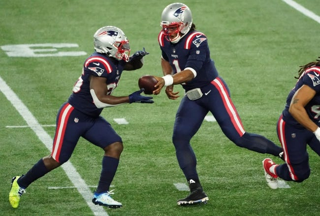 NFL Picks Week 17: New England Patriots vs New York Jets 1/3/21 NFL Picks, Odds, Predictions