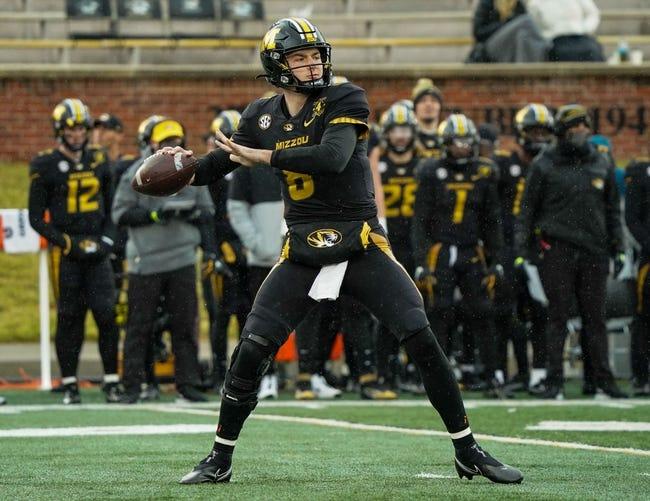 Central Michigan at Missouri - 9/4/21 College Football Picks and Prediction