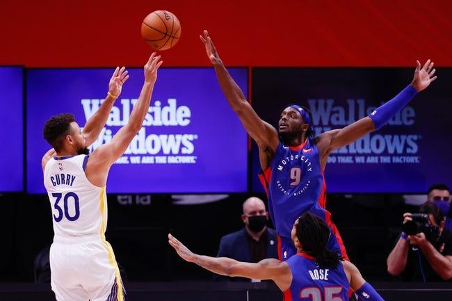 Detroit Pistons vs Boston Celtics NBA Picks, Odds, Predictions 1/1/21