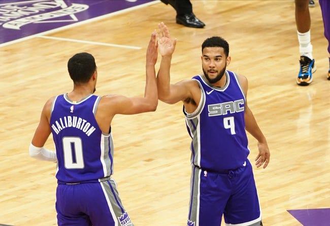 Sacramento Kings vs Denver Nuggets NBA Picks, Odds, Predictions 2/6/21