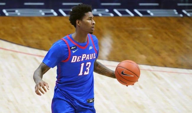 DePaul at Seton Hall: 2/17/21 College Basketball Picks and Predictions