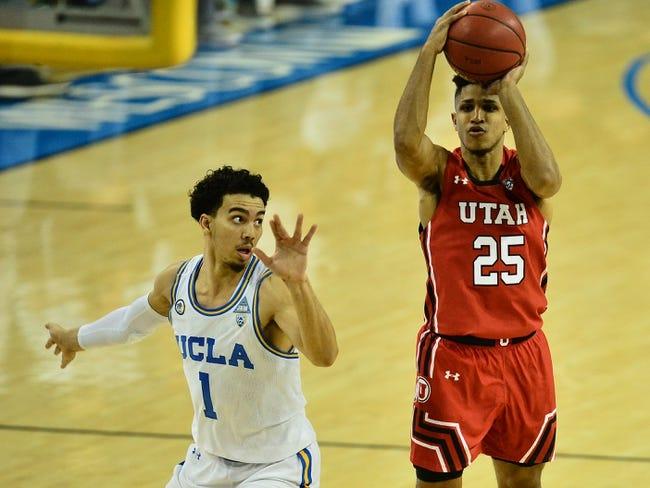 Utah vs Oregon College Basketball Picks, Odds, Predictions 1/9/21