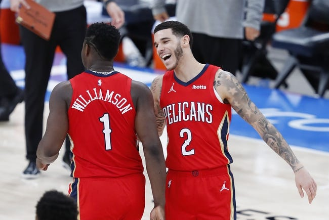 New Orleans Pelicans vs Indiana Pacers NBA Picks, Odds, Predictions 1/4/21