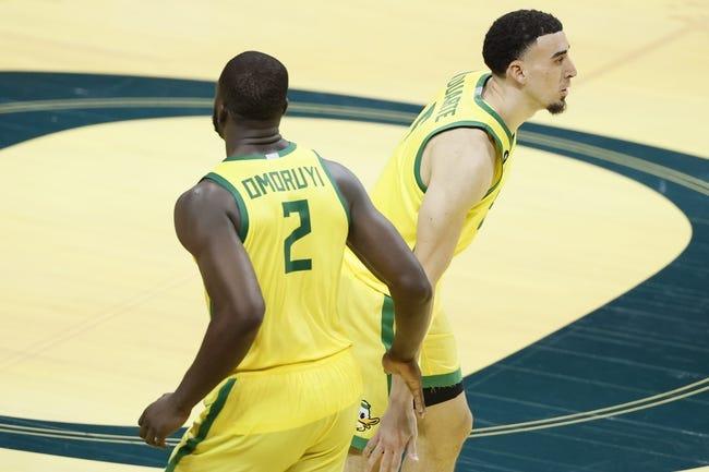 Oregon at California: 2/27/21 College Basketball Picks and Predictions