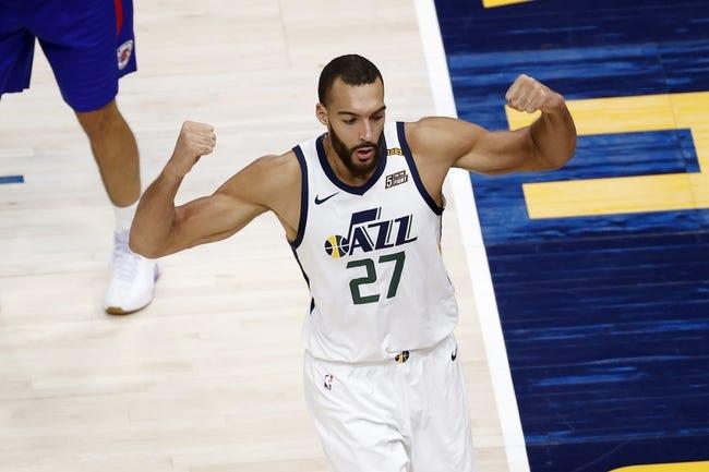 San Antonio Spurs vs Utah Jazz NBA Picks, Odds, Predictions 1/3/21