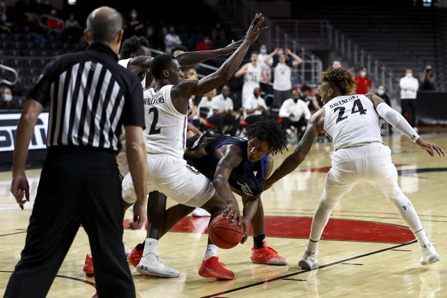 Tulsa vs Cincinnati College Basketball Picks, Odds, Predictions 2/24/21