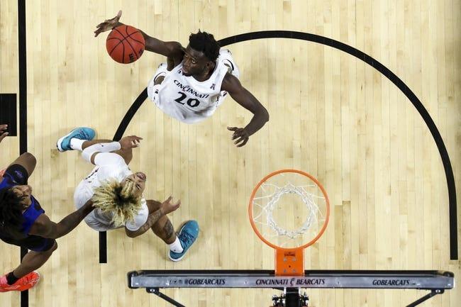 Cincinnati at Tulsa: 2/24/21 College Basketball Picks and Predictions