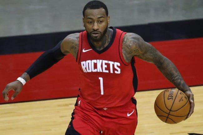 Houston Rockets vs Dallas Mavericks NBA Picks, Odds, Predictions 1/4/21
