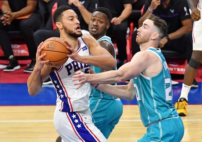Philadelphia 76ers vs Charlotte Hornets NBA Picks, Odds, Predictions 1/4/21