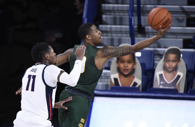 San Francisco vs Portland College Basketball Picks, Odds, Predictions 1/7/21
