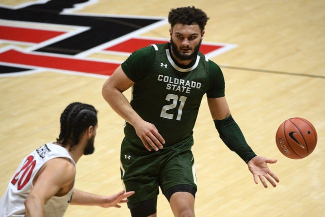 Colorado State at Memphis: 3/27/21 College Basketball Picks and Prediction