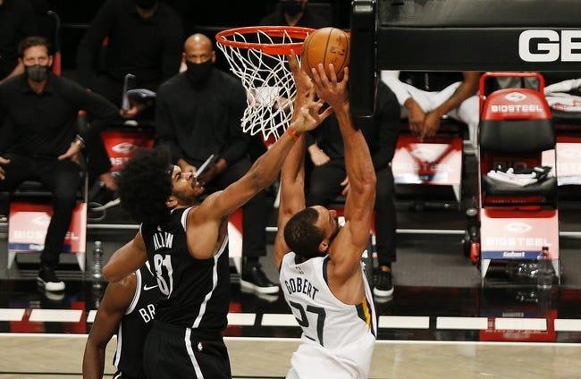 Memphis Grizzlies vs Brooklyn Nets NBA Picks, Odds, Predictions 1/8/21