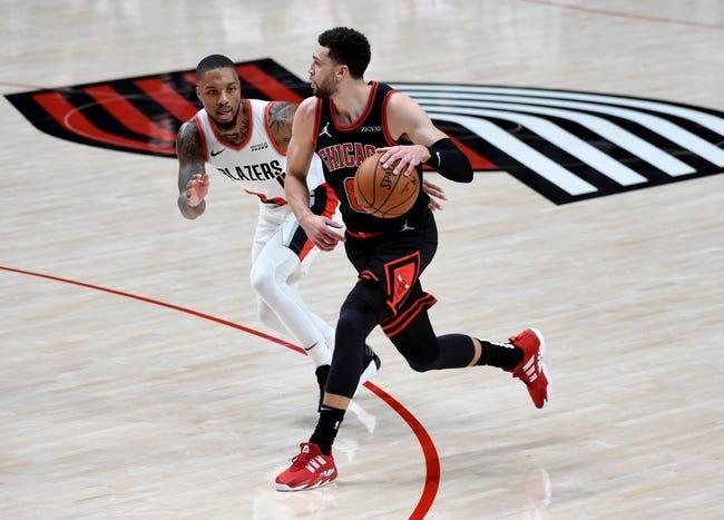 Sacramento Kings vs Chicago Bulls NBA Picks, Odds, Predictions 1/6/21