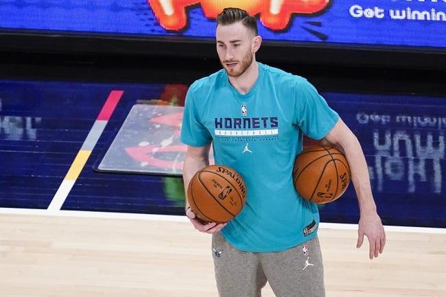 Charlotte Hornets vs New York Knicks NBA Picks, Odds, Predictions 1/11/21