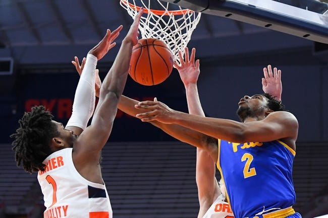 Syracuse at Pittsburgh: 1/16/21 College Basketball Picks and Prediction