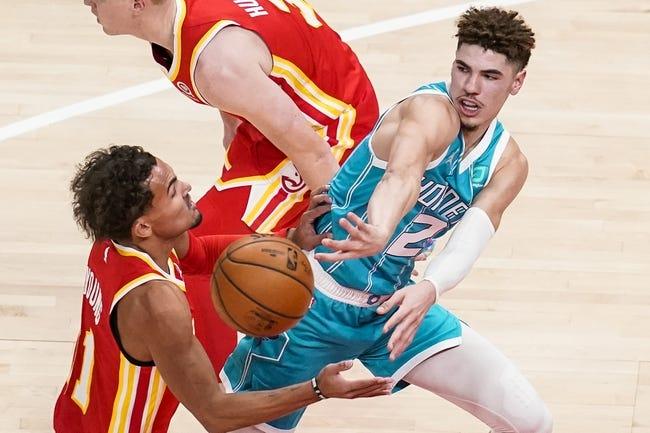 Dallas Mavericks at Charlotte Hornets - 1/13/21 NBA Picks and Prediction