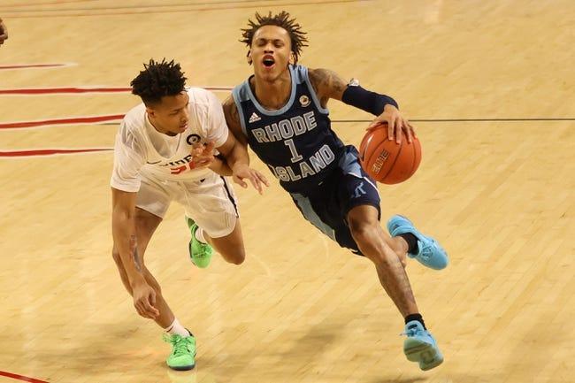 Rhode Island at George Washington: 2/21/21 College Basketball Picks and Predictions