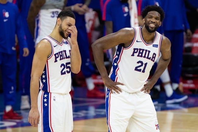Philadelphia 76ers vs Los Angeles Lakers NBA Picks, Odds, Predictions 1/27/21