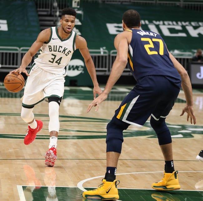 Milwaukee Bucks vs Cleveland Cavaliers NBA Picks, Odds, Predictions 1/9/21