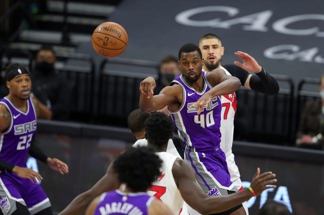 Indiana Pacers at Sacramento Kings - 1/11/21 NBA Picks and Prediction