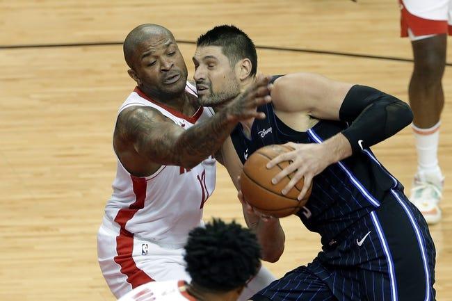 Dallas Mavericks vs Orlando Magic NBA Picks, Odds, Predictions 1/9/21