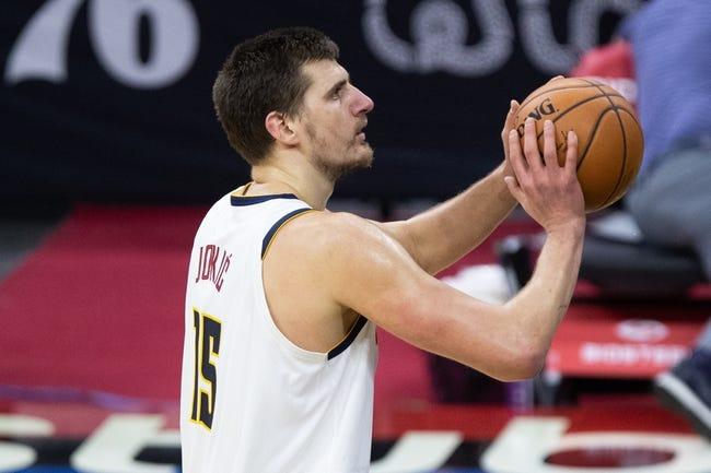 Denver Nuggets at Brooklyn Nets - 1/12/21 NBA Picks and Prediction