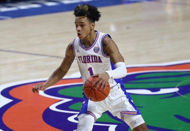Florida at Georgia: 1/23/21 College Basketball Picks and Prediction
