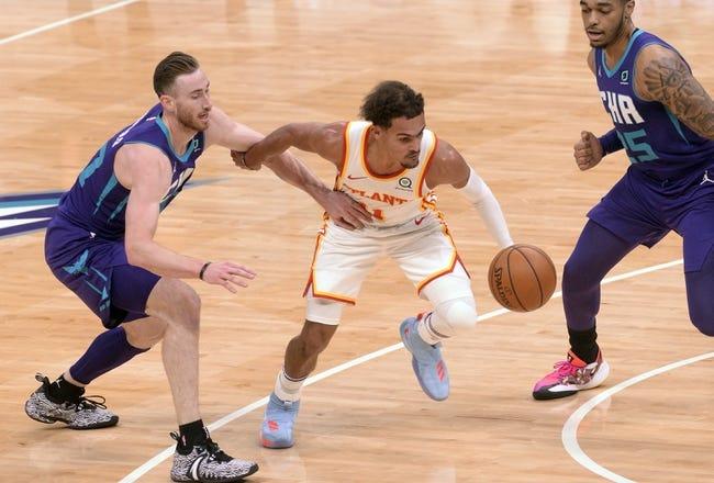 Atlanta Hawks vs Philadelphia 76ers NBA Picks, Odds, Predictions 1/11/21