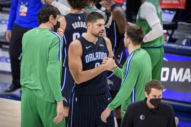 Dallas Mavericks at Milwaukee Bucks - 1/15/21 NBA Picks and Prediction