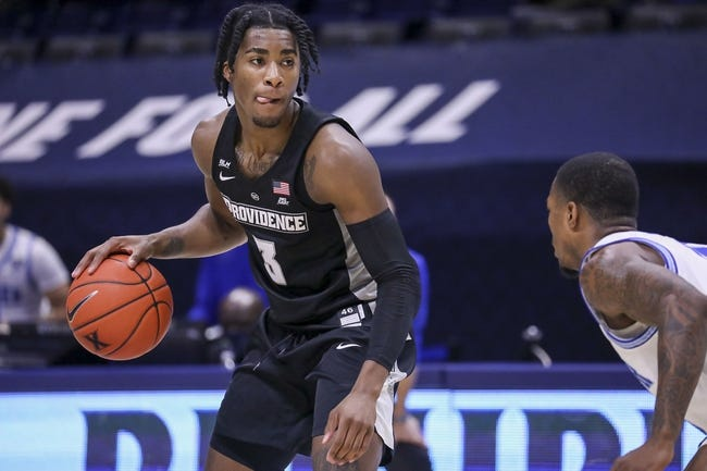 Xavier at Providence: 2/24/21 College Basketball Picks and Prediction