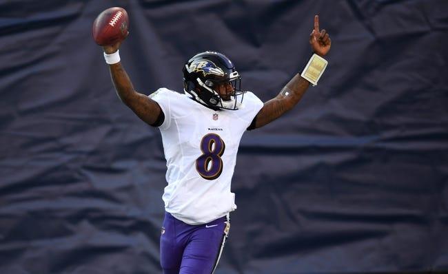 Baltimore Ravens at Buffalo Bills: 1/16/21 NFL Picks and Prediction