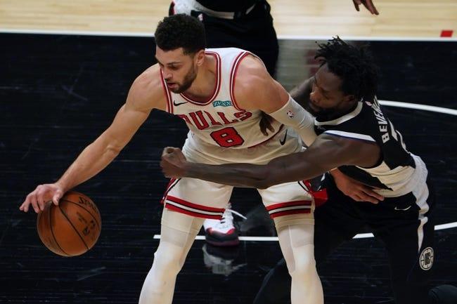 Oklahoma City Thunder vs Chicago Bulls NBA Picks, Odds, Predictions 1/15/21