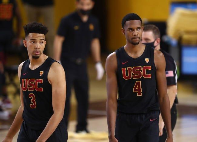 Washington at USC: 1/14/21 College Basketball Picks and Prediction