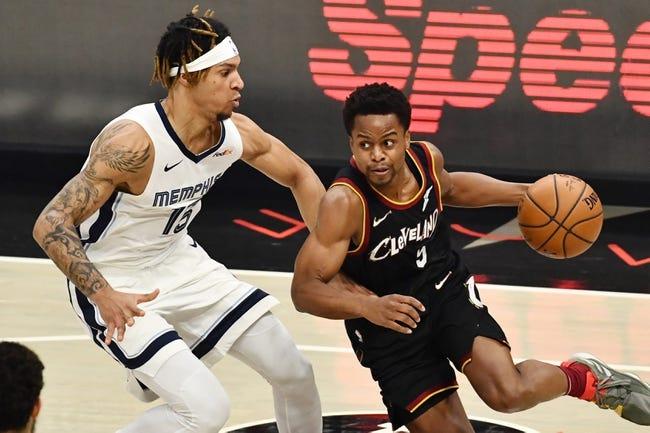 Houston Rockets at Memphis Grizzlies - 2/4/21 NBA Picks and Prediction