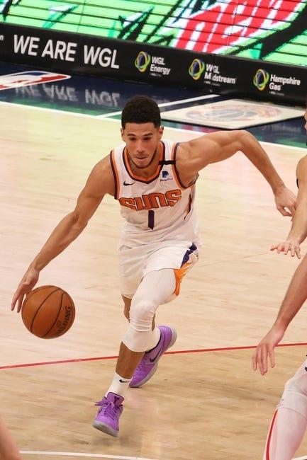 Memphis Grizzlies vs Phoenix Suns NBA Picks, Odds, Predictions 1/18/21