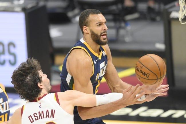 Utah Jazz vs Atlanta Hawks NBA Picks, Odds, Predictions 1/15/21