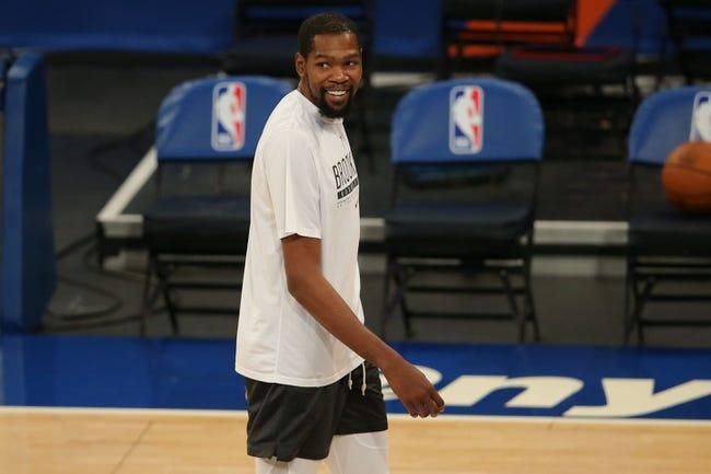 Orlando Magic at Brooklyn Nets - 1/16/21 NBA Picks and Prediction